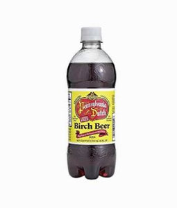 Pennsylvania Dutch Birch Beer