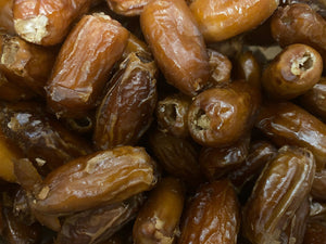 Whole Fancy Pitted Dates