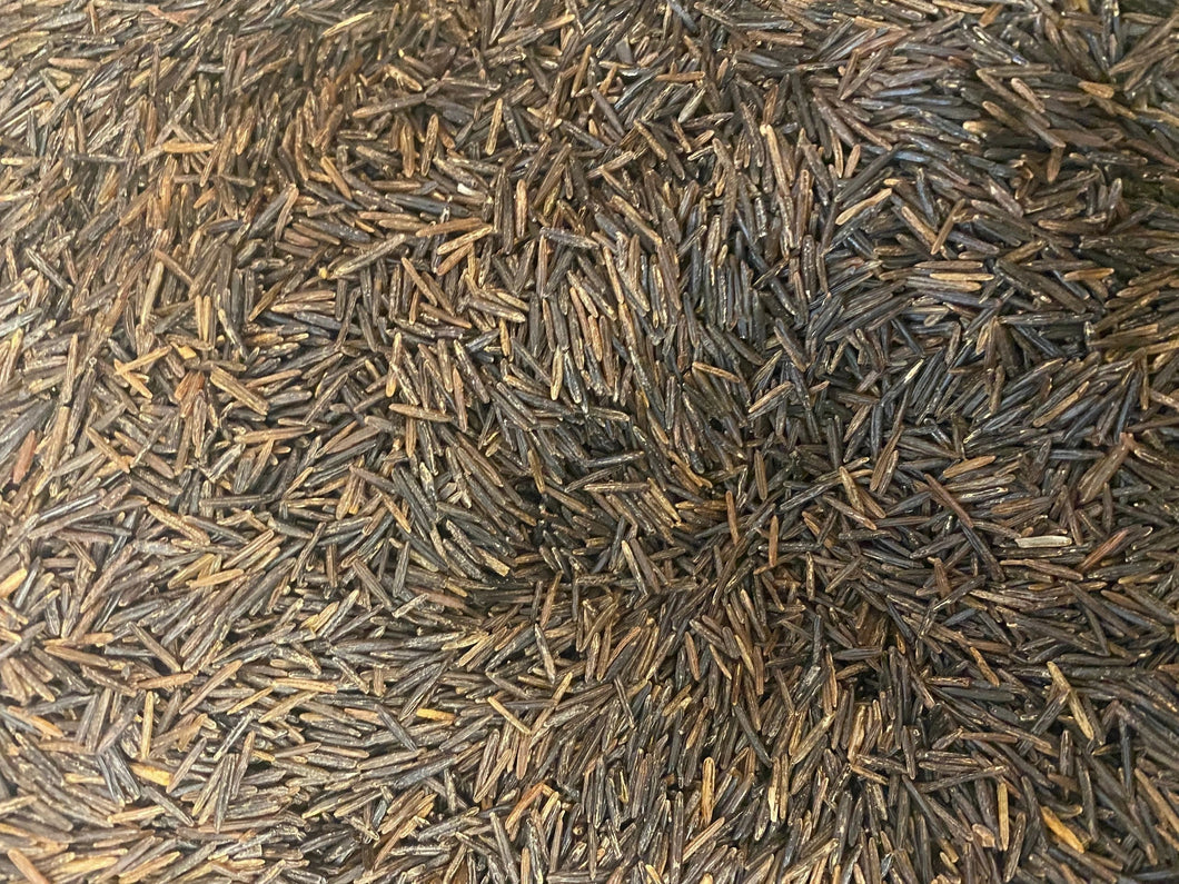 Natural Northern Wild Rice