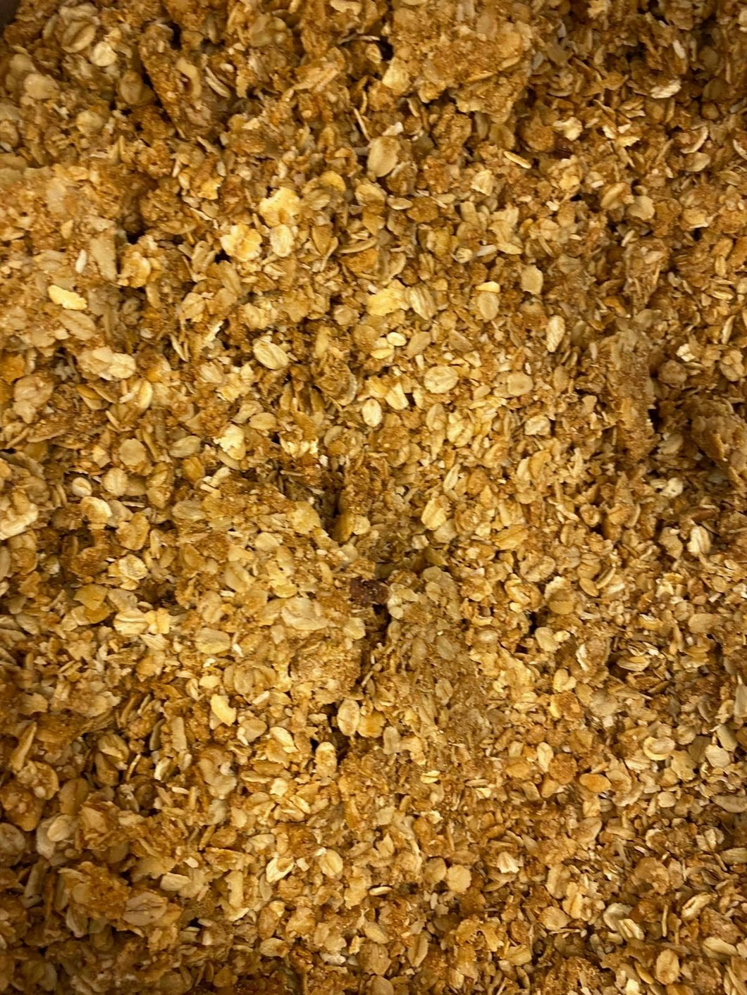Natural Maple Grand-ola Granola