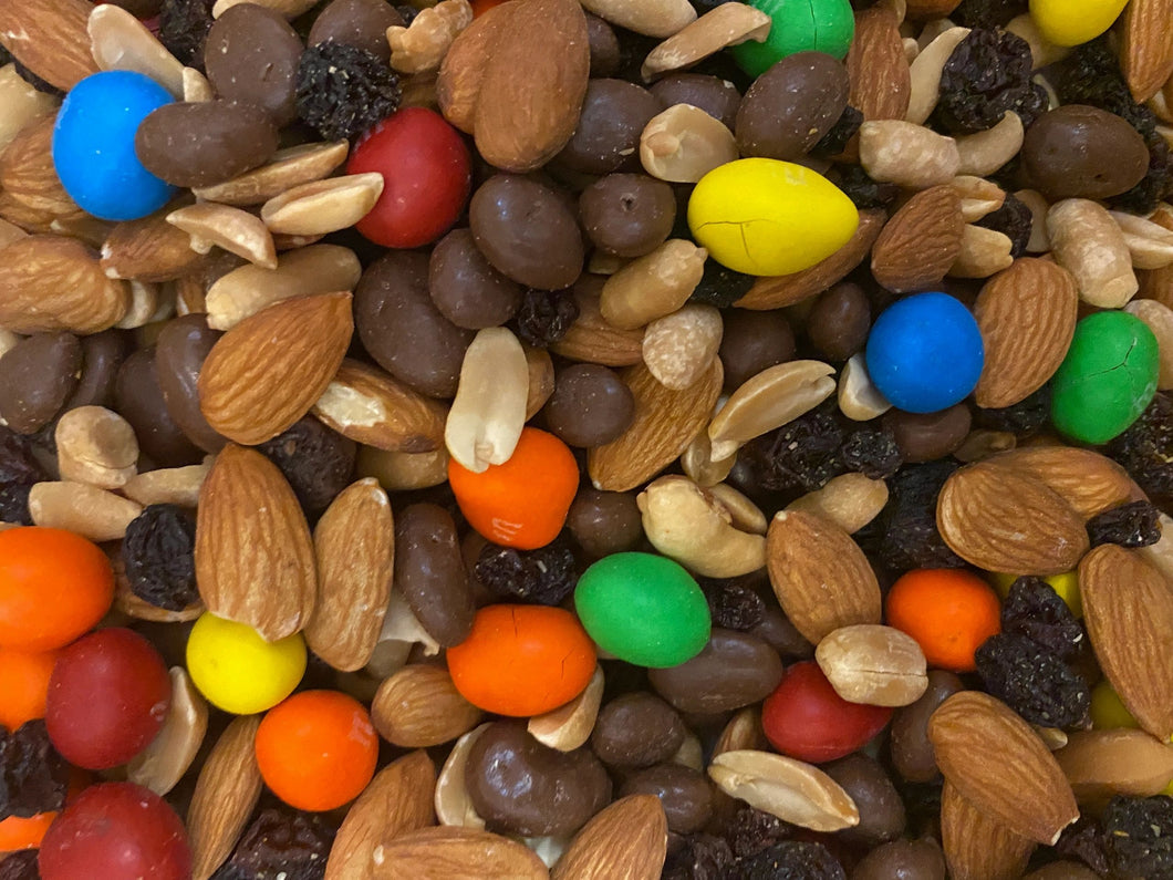 Sweet Temptation Snack Mix