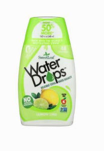SweetLeaf Water Drops Water Enhancer
