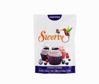 Swerve the Ultimate Sugar Replacement Confectioners - 12oz