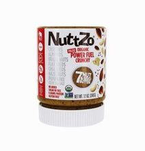 Load image into Gallery viewer, NuttZo Nut & Seed Butter