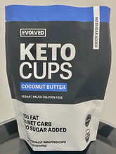 Load image into Gallery viewer, Eating Evolved Keto Cups