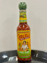 Load image into Gallery viewer, Cholula Sauce