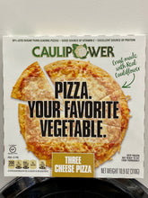 Load image into Gallery viewer, Cauliflower Pizza Crust