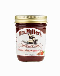 Mrs Millers Homemade Jam