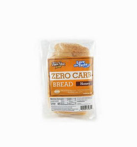 Zero Carb Bread