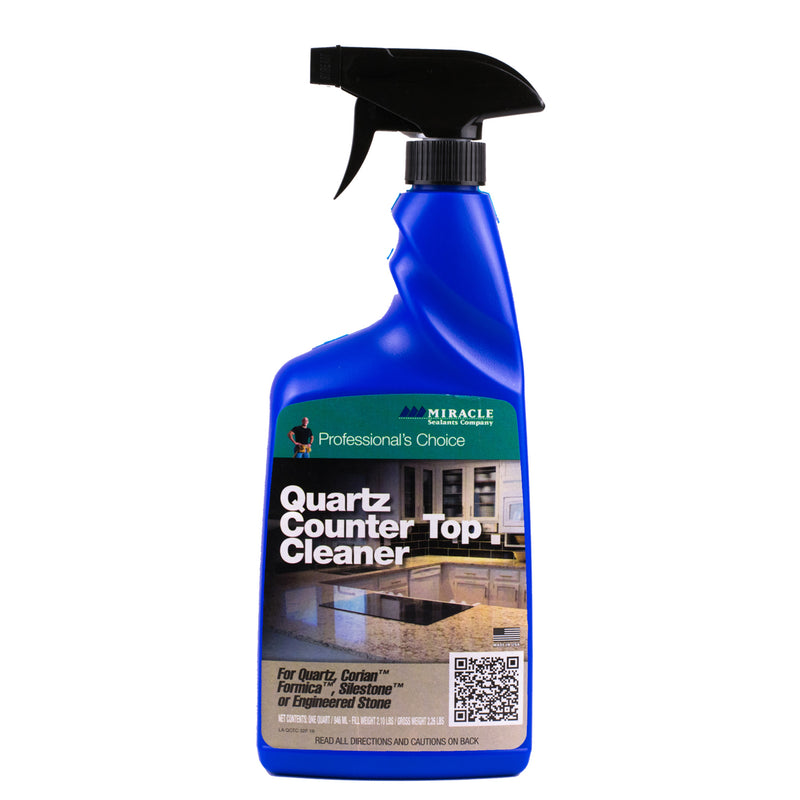 Miracle Quartz Counter Top Cleaner