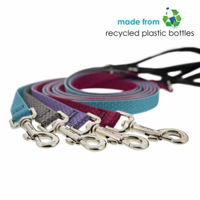 Eco correas para perros reciclados - Dogs N Roll