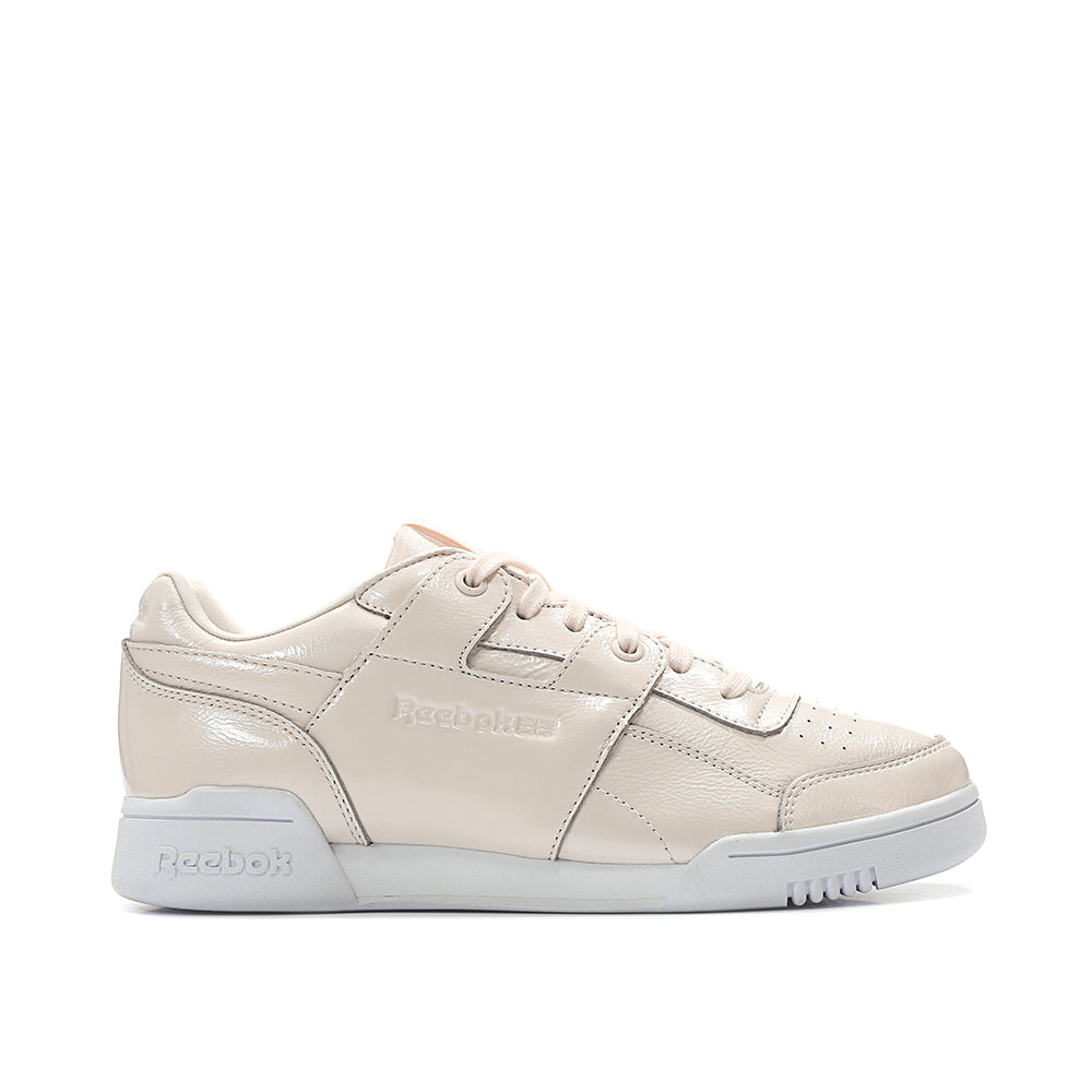 Reebok Workout Lo Plus Iridescent W CM8951