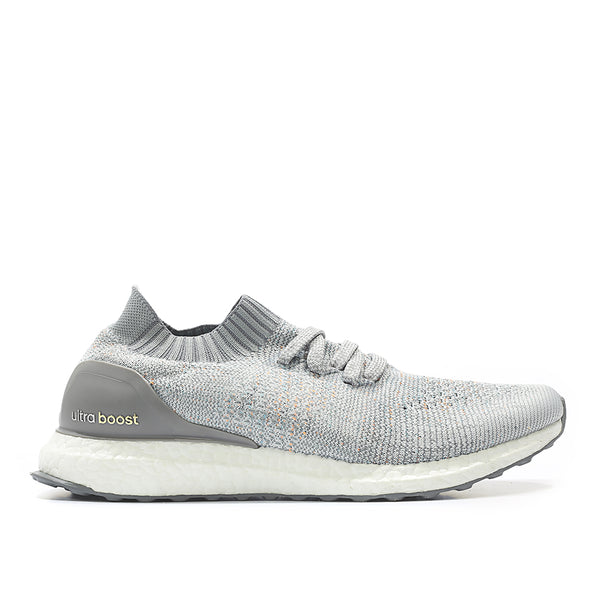 adidas Originals Ultra Boost Uncaged Light Grey BB4489