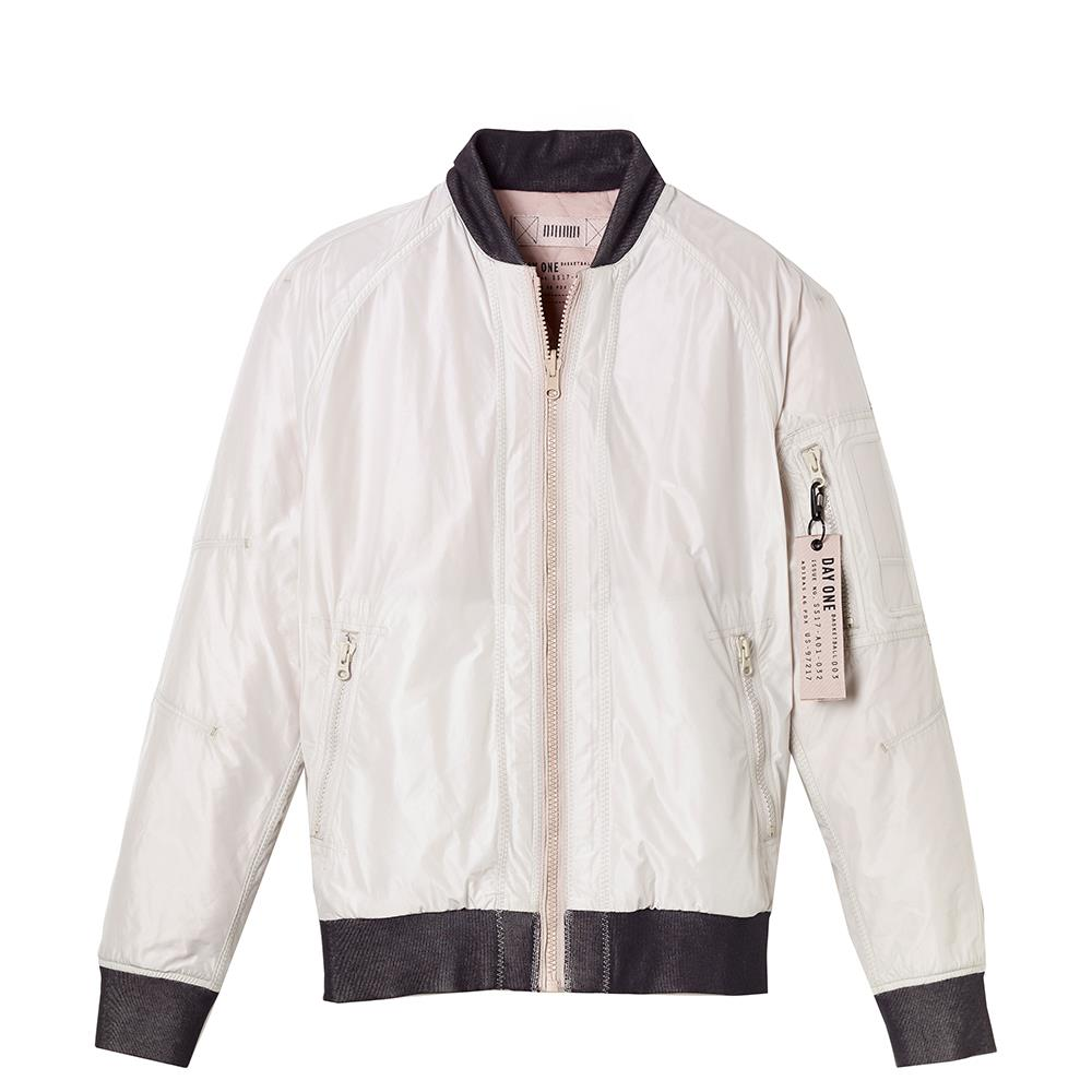 adidas Consortium Day One Reversible Bomber Jacket BS3117