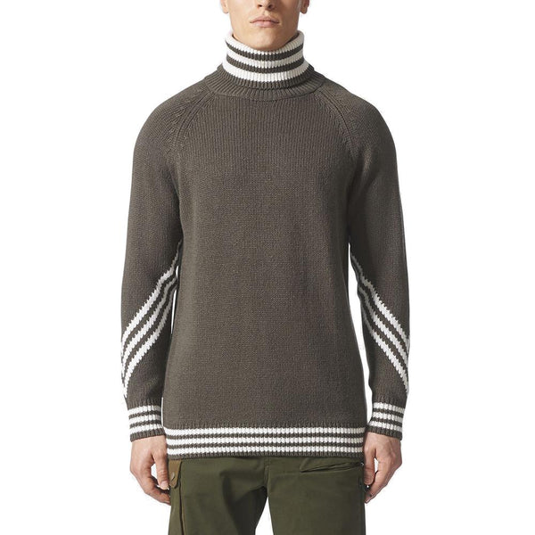 adidas Originals by White Mountaineering Knit Sweater Pullover BQ4104
