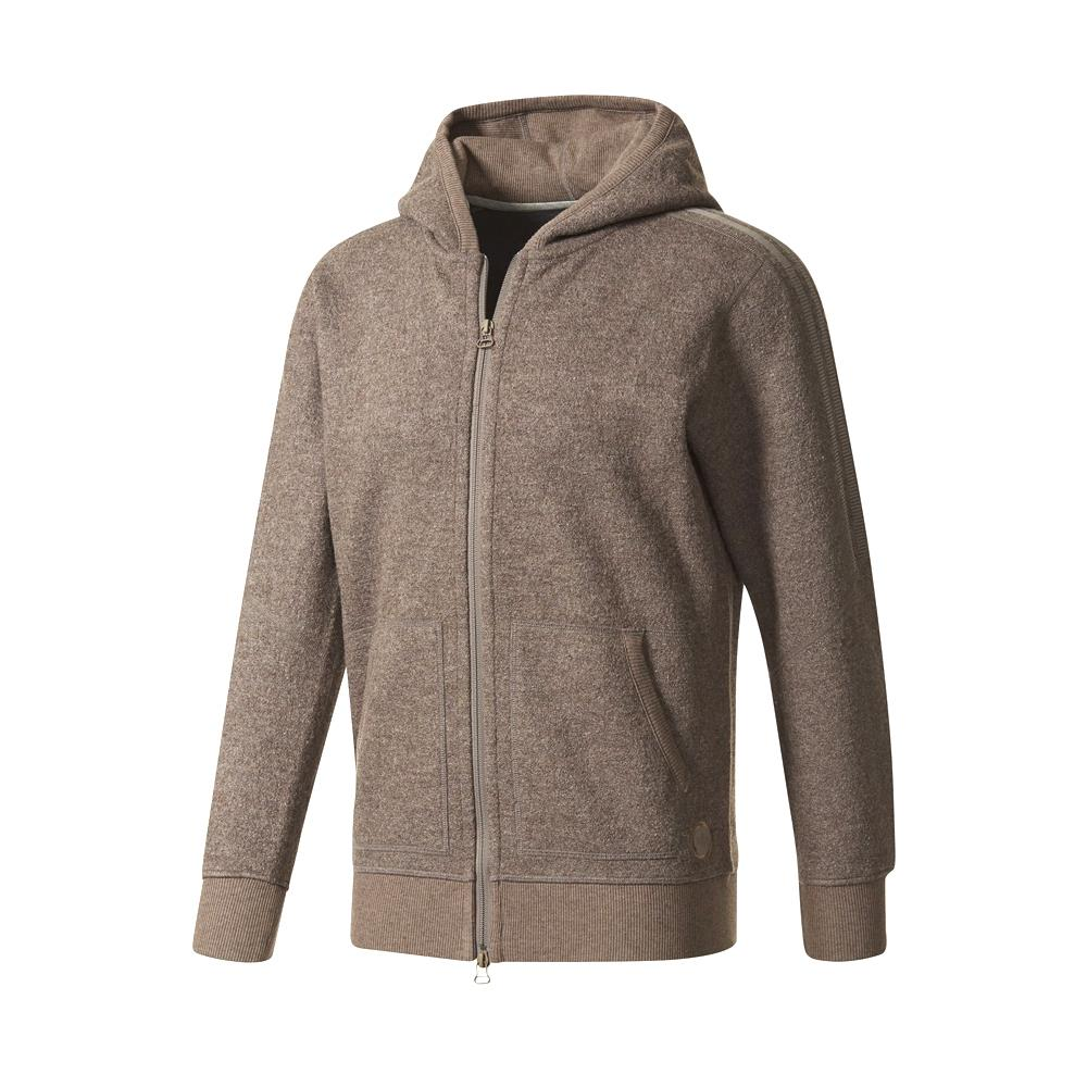 adidas Originals by Wings + Horns Bond Wool Hoodie CI8186