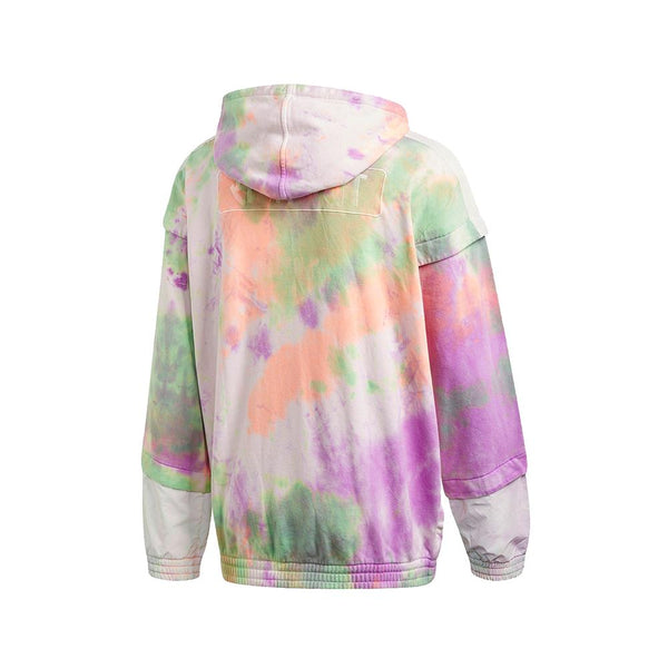 adidas Originals = Pharrell Williams PW Holi Windbreaker Jacket Multicolor CW9413