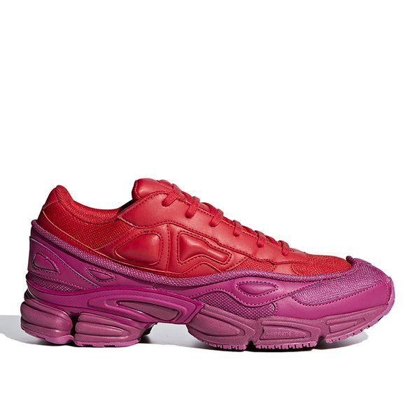 adidas By Raf Simons Ozweego Glory Collegiate Red F34265