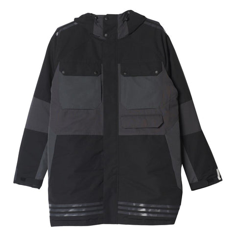 adidas Originals By White Mountaineering Down Jacket AY3127