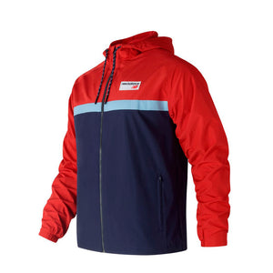 New Balance Athletics 78 Jacket MJ73557REP