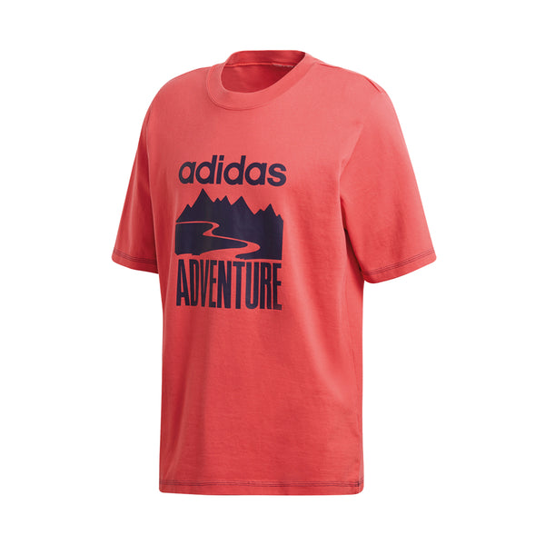 adidas Originals Adventure Vintage T-Shirt Atric CD6812