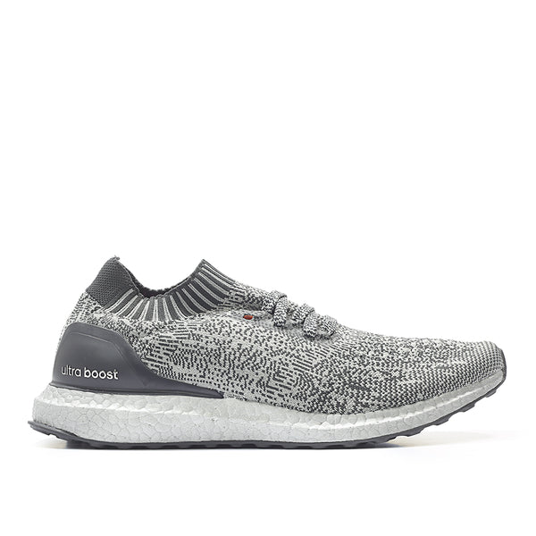 adidas Originals Ultra Boost Uncaged Primeknit Silver BA7997