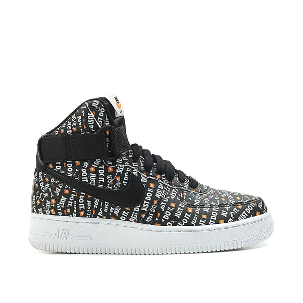 Nike Wmns Air Force 1 High LX Just Do It Pack AO5138001