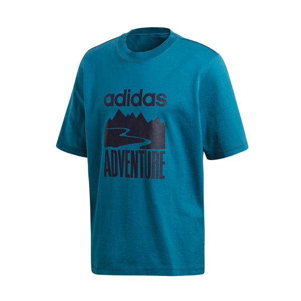 adidas Originals Adventure Vintage T-Shirt Atric CD6813