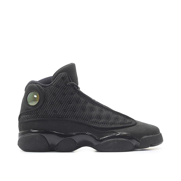 Nike Air Jordan 13 Retro GS Black Cat 884129011
