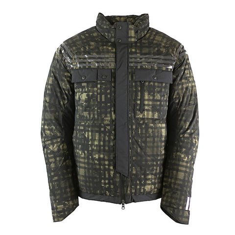 adidas Originals By White Mountaineering Padded Jacket AY3112