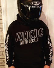 Load image into Gallery viewer, Northwest bikers Custom Hoodies