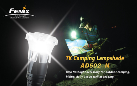 Fenix camping Lampshade AD502-N