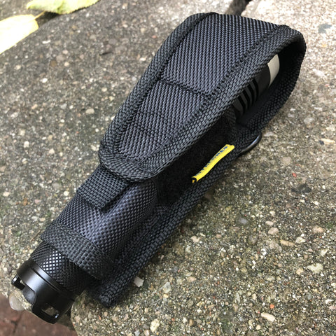 Holster for Nitecore P16 Ultra High Intensity Tactical Flashlight