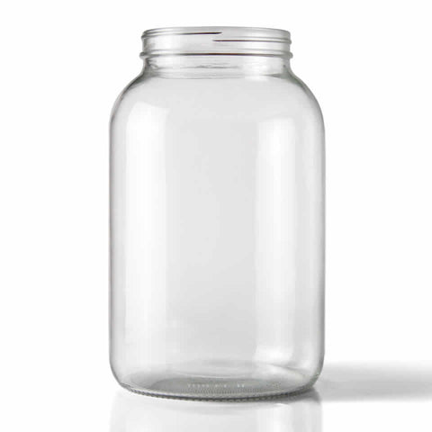 1 Gallon Jug (Wide Mouth)