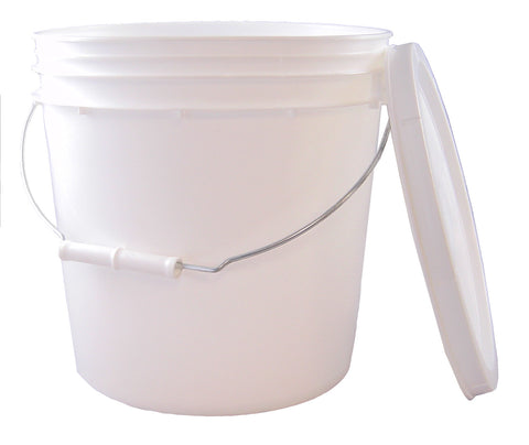 2.0 Gallon Fermenting Bucket