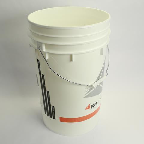 6.5 Gallon Bucket/Lid