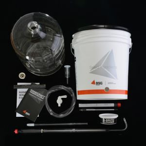 Wine Equipment Kit 6 gallon