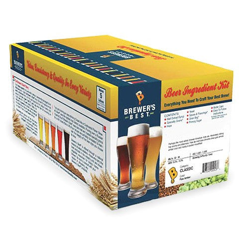 BB American Pale Wheat