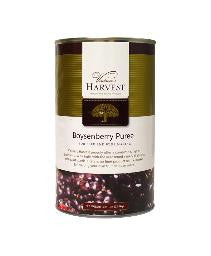 Vintner's Harvest Boysenberry Puree