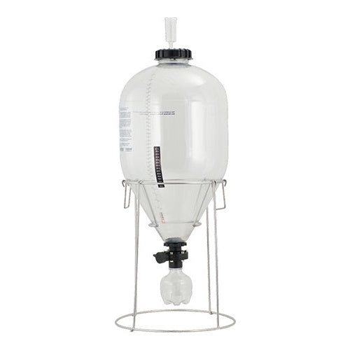 Fermentasaurus Conical Fermenter - 9.25g/35L