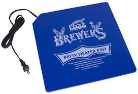 Brewer's Heat Pad