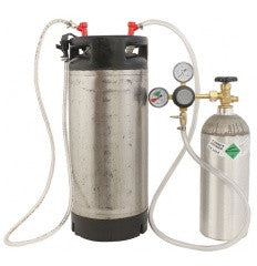 Kegging Kits - with 5# Cylinder