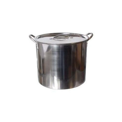 20 Qt Basic Brew Pot, 24 guage,
