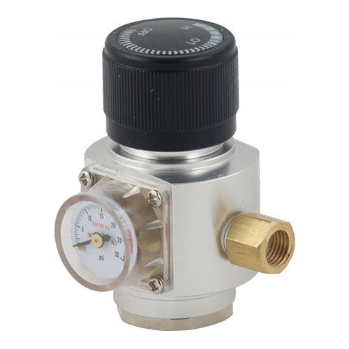Mini CO2 Regulator - 74 gram