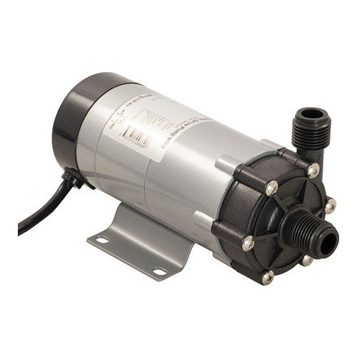 MKII High Temp Magnetic Drive Pump by Keg King