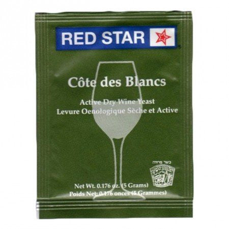 Cote de Blancs (Red Star)