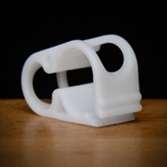 Plastic Tubing Clamp: XL