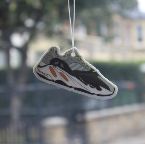 Yeezy 700 Waverunner- 'Orange'