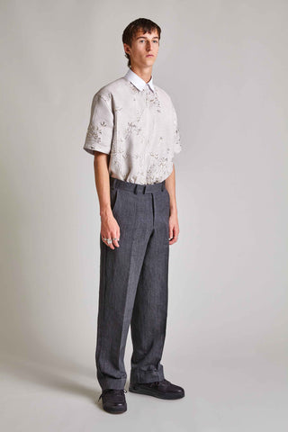 Caro - Inside-Out Trousers