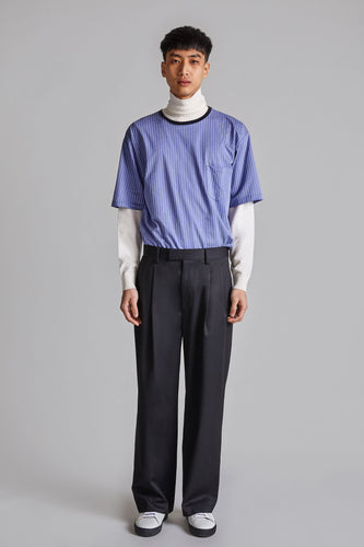 Ninja - Wide-Leg Trousers